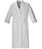 Photograph of Dickies Prof. Whites Women\'s Button Front Dress White 84503-DWHZ