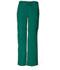 Photograph of Dickies EDS Signature Women's Low Rise Drawstring Cargo Pant Green 85100-HUWZ