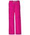 Photograph of Dickies Gen Flex Women\'s Low Rise Drawstring Cargo Pant Pink 857455T-HPKZ