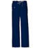 Photograph of Dickies Gen Flex Women\'s Low Rise Drawstring Cargo Pant Blue 857455-NVYZ