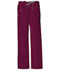 Photograph of Dickies Gen Flex Women's Low Rise Drawstring Cargo Pant Red 857455-WINZ
