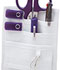Photograph of Fashion Accessories Unisex Pocket Pal III Kit Purple AD117Q-V