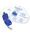 Photograph of Adsafe Face Shield Plus w/keychain