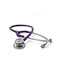 Photograph of ADC Unisex ADSCOPE Convertible Clinician Stethoscop Purple AD608-V