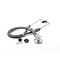 Photograph of critical care cardiology Unisex ADSCOPE641 Sprague Rappaport Stethoscope Gray AD641Q-GRY