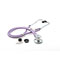 Photograph of ADC Unisex ADSCOPE641 Sprague Rappaport Stethoscope Purple AD641Q-LV