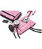 Photograph of Medical Instruments Unisex Pro's Combo II S.R. White AD76864111-BCA