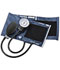 Photograph of Fashion Accessories Unisex Adult Aneroid Sphygmomanometer Blue AD775AQ-NVY