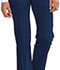 Photograph of Careisma Fearless Women's Low Rise Straight Leg Drawstring Pant Blue CA100-NAV