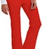 Photograph of Fearless Women's Low Rise Straight Leg Drawstring Pant Red CA100-RED