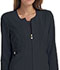 Photograph of Fearless Women's Zip Front Jacket Gray CA300-PWT