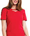Photograph of Careisma Fearless Women's Round Neck Top Red CA602-RED