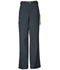 Photograph of Bliss Men's Men's Zip Fly Front Pant Gray CH205A-PWCH