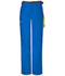 Photograph of Bliss Men's Men's Zip Fly Front Pant Blue CH205A-RYCH