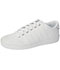 Photograph of K-Swiss Women's CMFIICOURTPRO White CMFIICOURTPRO-WHT