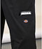 Photograph of Dickies Chef Unisex Unisex Double Knee Baggy Elastic Pant Black DC15-BLK
