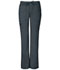 Photograph of Dickies Gen Flex Low Rise Straight Leg Drawstring Pant in Light Pewter