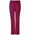 Photograph of Dickies Gen Flex Low Rise Straight Leg Drawstring Pant in D-Wine