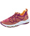 Photograph of Reebok Women's Athletic Footwear ManicCherry,FireSpark,White DMXCLOUDRIDE-MCFS