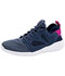 Photograph of Reebok Women's EVOLUTION RoyalSlate,Navy,RoseRage,White EVOLUTION-RNRW