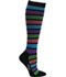 Photograph of Infinity Women's KICKSTART Neon Stripes KICKSTART-NEOST