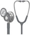 Photograph of Littmann Unisex Classic III Monitoring Stethoscope Gray L5621-GRY