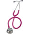 Photograph of Littmann Unisex Littmann Classic III Stethoscope Red L5626-RAS