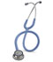 Photograph of Littmann Unisex Classic III Monitoring Stethoscope Blue L5630-CIE