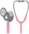 Photograph of Littmann Unisex Classic III Monitoring Stethoscope Pink L5633-PP
