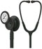 Photograph of Littmann Unisex Classic III Monitoring Stethoscope SF Black L5803BE-BK