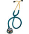 Photograph of Littmann Unisex Littmann Classic III Stethoscope SF Blue L5807RB-CAR