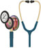 Photograph of student lightweight Unisex Classic III Monitoring Stethoscope SF Blue L5807RB-CAR