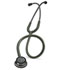 Photograph of Littmann Unisex Classic III Monitoring Stethoscope SF Green L5812SM-DOLV