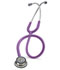 Photograph of Littmann Unisex Littmann Classic III Stethoscope Purple L5832-LV