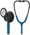 Photograph of Littmann Classic III Monitoring Stethoscope SF Blue L5869BE-CAR