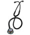 Photograph of Littmann Classic III Monitoring Stethoscope SF Black L5870RB-BK