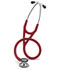 Photograph of Littmann Adult Littmann Cardiology IV Stethoscope MF Red L6170MF-BD