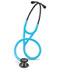 Photograph of Littmann Unisex Cardiology IV Diagnostic Stethoscope SF Blue L6171SM-TQ
