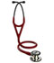 Photograph of Littmann Unisex Cardiology IV Diagnostic Stethoscope CF Red L6176CF-BD