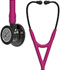 Photograph of Littmann Unisex Cardiology IV Diagnostic Stethoscope SF Red L6178SM-RAS