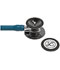 Photograph of critical care cardiology Unisex Cardiology IV Diagnostic Stethoscope HP Blue L6234HPSM-CAR