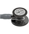 Photograph of critical care cardiology Unisex Cardiology IV Diagnostic Stethoscope HP Gray L6238HPSM-GRY