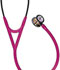 Photograph of Littmann Unisex Cardiology IV Diagnostic Stethoscope HP Red L6241HPRB-RAS