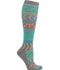 Photograph of Cherokee Socks and Hoisery Women LXSUPPORT Tranquil LXSUPPORT-TRNQ