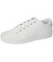 Photograph of K-Swiss Men's MCMFIICOURTPRO White MCMFIICOURTPRO-WHT