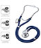 Photograph of MDF Unisex MDF Sprague Rappaport Stethoscope Blue MDF767-10