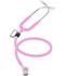 Photograph of infant Unisex MDF NEO > Infant + Neonatal Stethoscope Pink MDF787XP-1