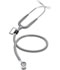 Photograph of MDF Unisex MDF NEO > Infant + Neonatal Stethoscope Gray MDF787XP-12