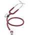 Photograph of infant Unisex MDF NEO > Infant + Neonatal Stethoscope Red MDF787XP-17