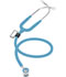 Photograph of infant Unisex MDF NEO > Infant + Neonatal Stethoscope Blue MDF787XP-3